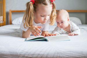 des lectures pour bébé - Babille magazine